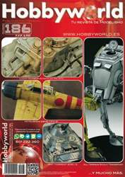 HOBBYWORLD 186 issue HOBBYWORLD 186