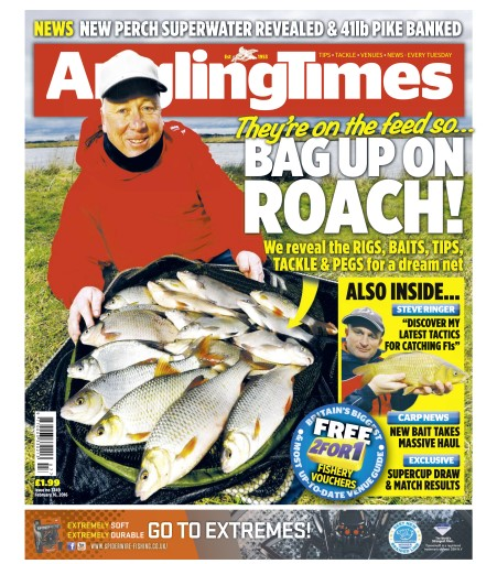 Angling Times Digital Issue