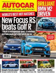 17th February 2016 issue 17th February 2016
