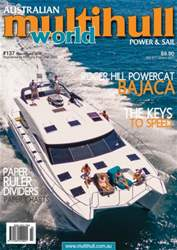 Multihull World #137 issue Multihull World #137