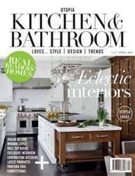 Utopia Kitchen & Bathroom April 2016 issue Utopia Kitchen & Bathroom April 2016