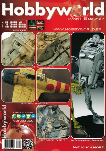 HobbyWorld English Preview