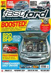 No. 368 Boosted! issue No. 368 Boosted!