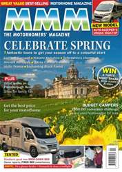 Celebrate Spring - April 2016 issue Celebrate Spring - April 2016