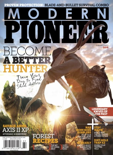 Modern Pioneer Preview