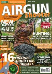 April 2016 - issue 080 issue April 2016 - issue 080