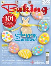 Baking Spring16 issue Baking Spring16