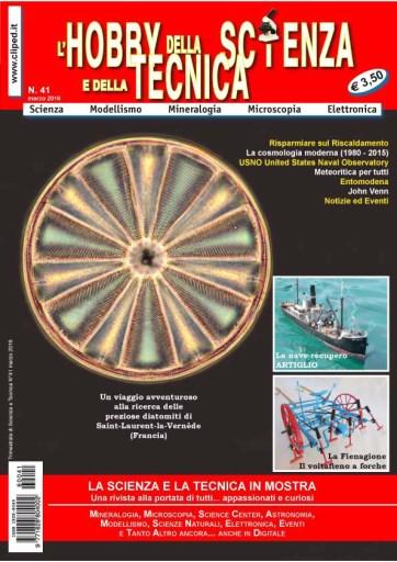 L'HOBBY DELLA SCIENZA E DELLA TECNICA Preview