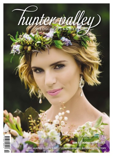 Hunter Valley Wedding Planner Preview
