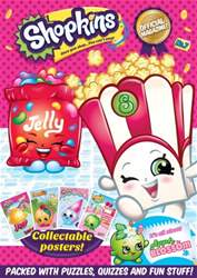 Shopkins – Issue 7 issue Shopkins – Issue 7