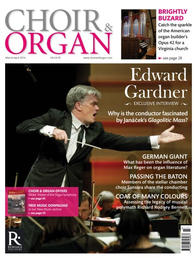 Choir & Organ Preview