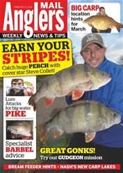 23rd February 2016 issue 23rd February 2016