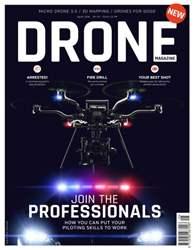 Drone Magazine Issue 05 issue Drone Magazine Issue 05