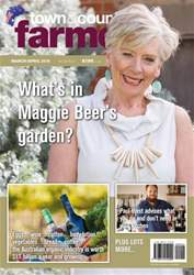 Town & Country Farmer March/April 2016 issue Town & Country Farmer March/April 2016
