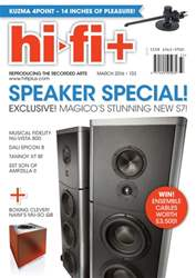 Hi-Fi+ Issue 133 issue Hi-Fi+ Issue 133