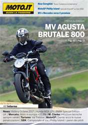 Moto.it Magazine n. 233 issue Moto.it Magazine n. 233