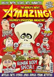 Issue 18 - Human Body Special issue Issue 18 - Human Body Special
