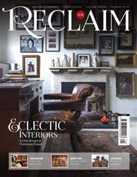 RECLAIM 01 March 2016 issue RECLAIM 01 March 2016