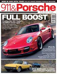 911 & Porsche World Issue 265 April 2016 issue 911 & Porsche World Issue 265 April 2016