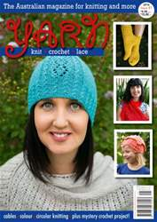 Yarn 41 issue Yarn 41