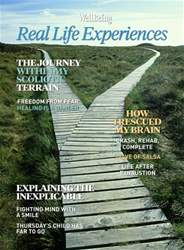 Special Report: Real Life Experiences issue Special Report: Real Life Experiences