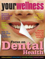 Dental Health issue Dental Health