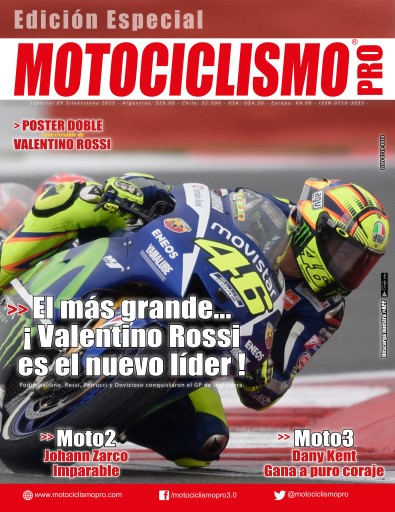 MotociclismoPro Digital Issue