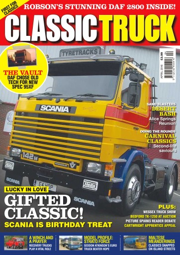 Classic Truck Digital Issue