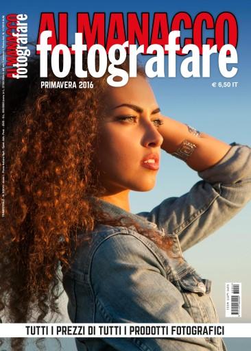 ALMANACCO FOTOGRAFARE Preview
