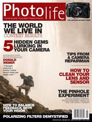 Photo Life April/May 2016 issue Photo Life April/May 2016