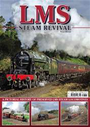 LMS Steam Revival issue LMS Steam Revival