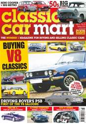 Vol.22 No. 5 Buying V8 Classics issue Vol.22 No. 5 Buying V8 Classics