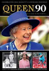 The Queen at 90 - A life in pictures issue The Queen at 90 - A life in pictures