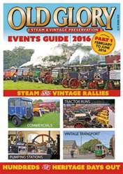 Complete Events Guide 2016 issue Complete Events Guide 2016