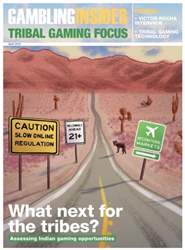 Tribal Focus - April issue Tribal Focus - April