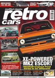 No. 95 XE-Powered MK2 Escort issue No. 95 XE-Powered MK2 Escort
