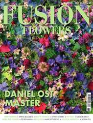 Fusion Flowers 89 issue Fusion Flowers 89