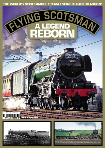 Heritage Railway Digital Issue