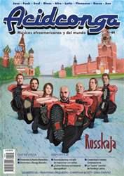 Marzo 2016 issue Marzo 2016