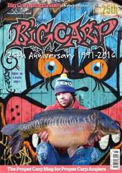 Big Carp 237 issue Big Carp 237