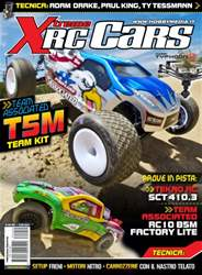 XTREME RC CARS N°50 issue XTREME RC CARS N°50