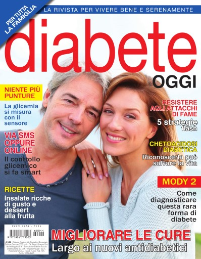 DIABETE OGGI Preview
