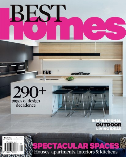 Home design magazine best homes 4 subscriptions pocketmags Home design magazine subscription