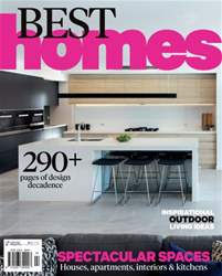 Best Homes #4 issue Best Homes #4