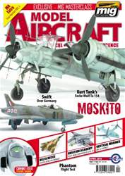 Model Aircraft Magazine Cover