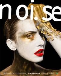 NOI.SE Magazine Cover