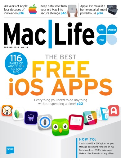 Mac|Life Preview
