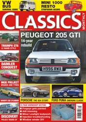 No. 241 Peugeot 205 GTI issue No. 241 Peugeot 205 GTI