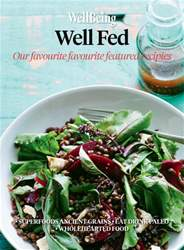 Special Report: Well Fed issue Special Report: Well Fed