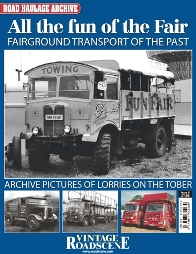 Road Haulage Archive Digital Issue